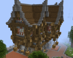 Minecraft house ideas for your next build